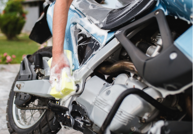 Best Motorcycle services near me