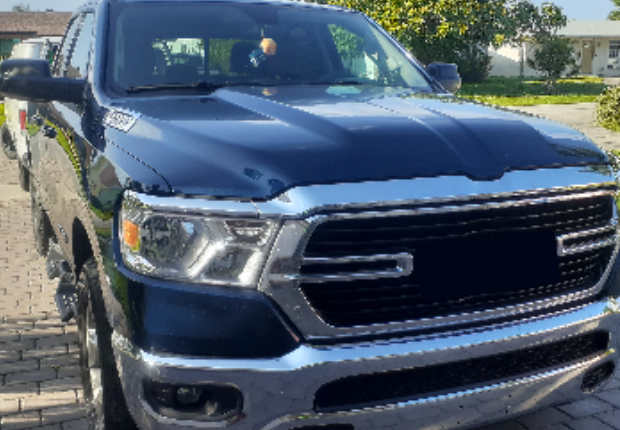 Best Pickup Truck services near me