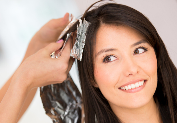 Best Hair Coloring services near me