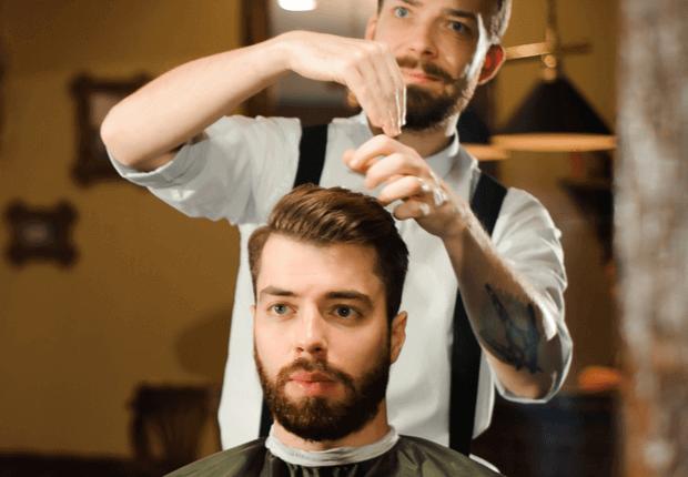 Best Barbershop services near me