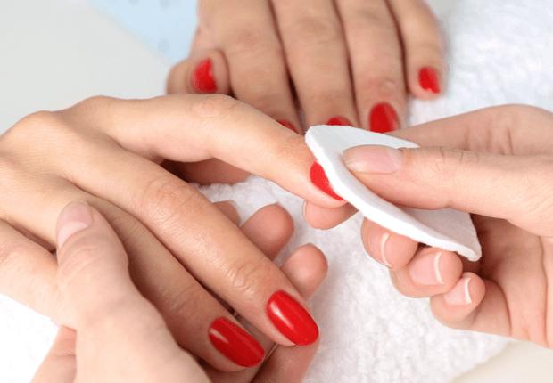 Best Nails services near me