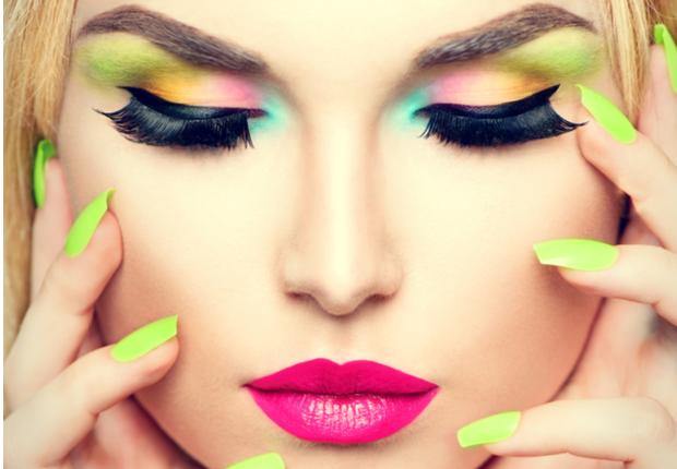 Best Makeup services near me