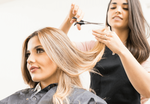 Best Hairstylists services near me