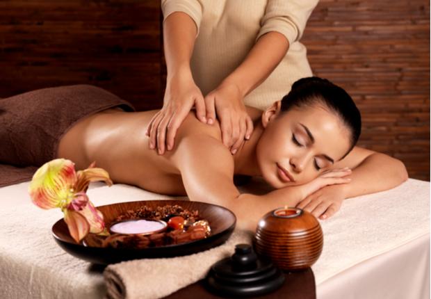 Best Swedish Massage services near me