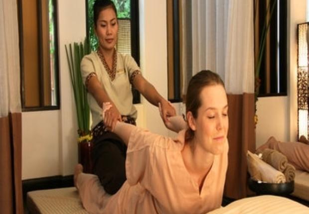 Best Thai Massage services near me