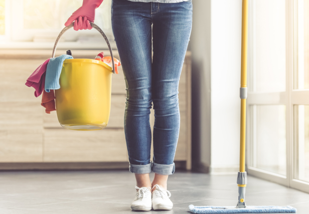 Best Apartment Cleaning services near me