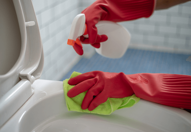 Best House Cleaning services near me