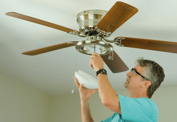 Best Ceiling Fan Replacement services near me