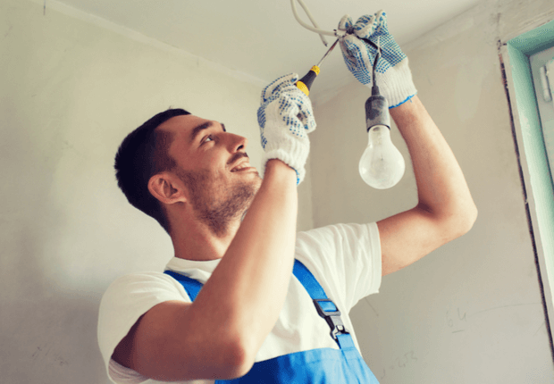 Best Hourly Electrician services near me