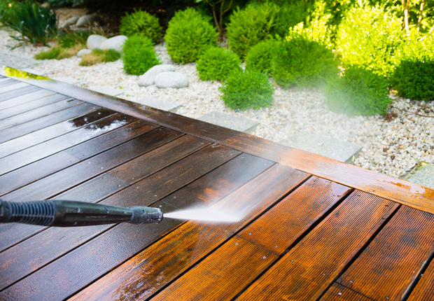 Best Power Wash services near me