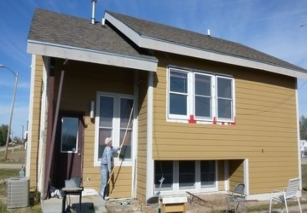 Best Exterior Painting services near me