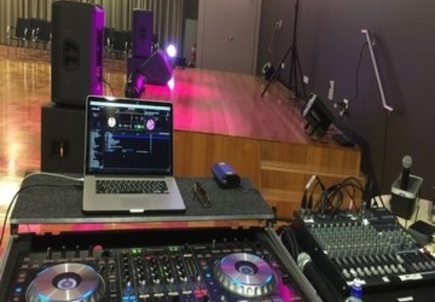 Best With Sound Equipment services near me