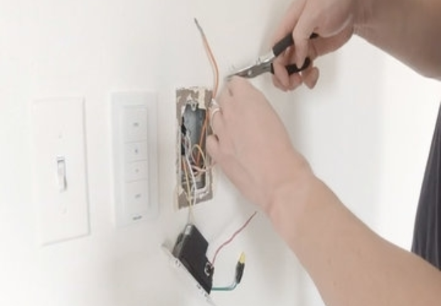 Best Smart Switch Installation services near me
