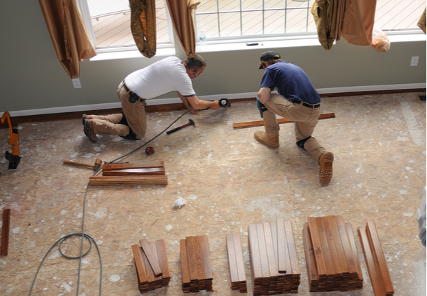 Best Hardwood services near me