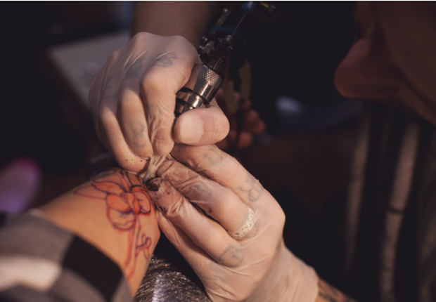 Best Tattoo services near me