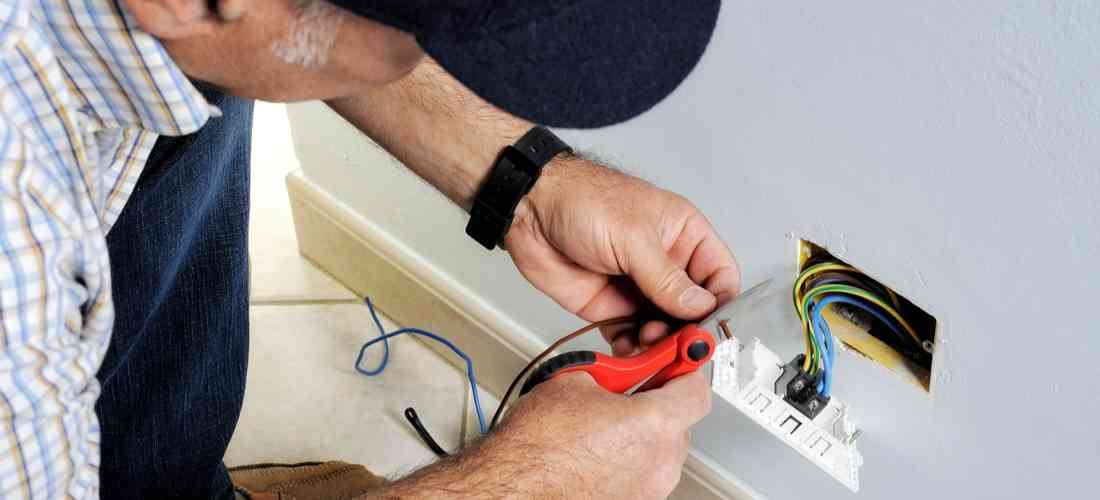 more about Electrical Services