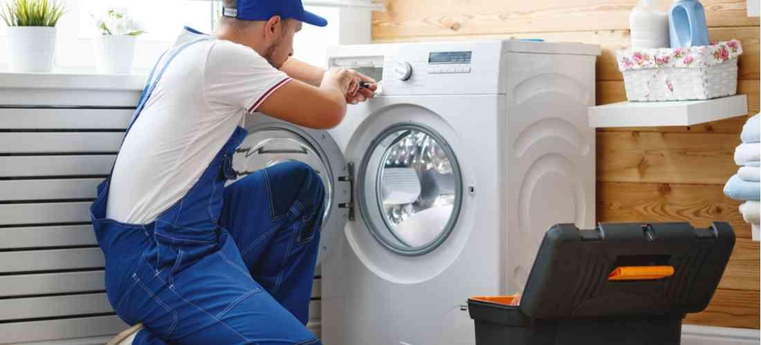 more about Appliances Services