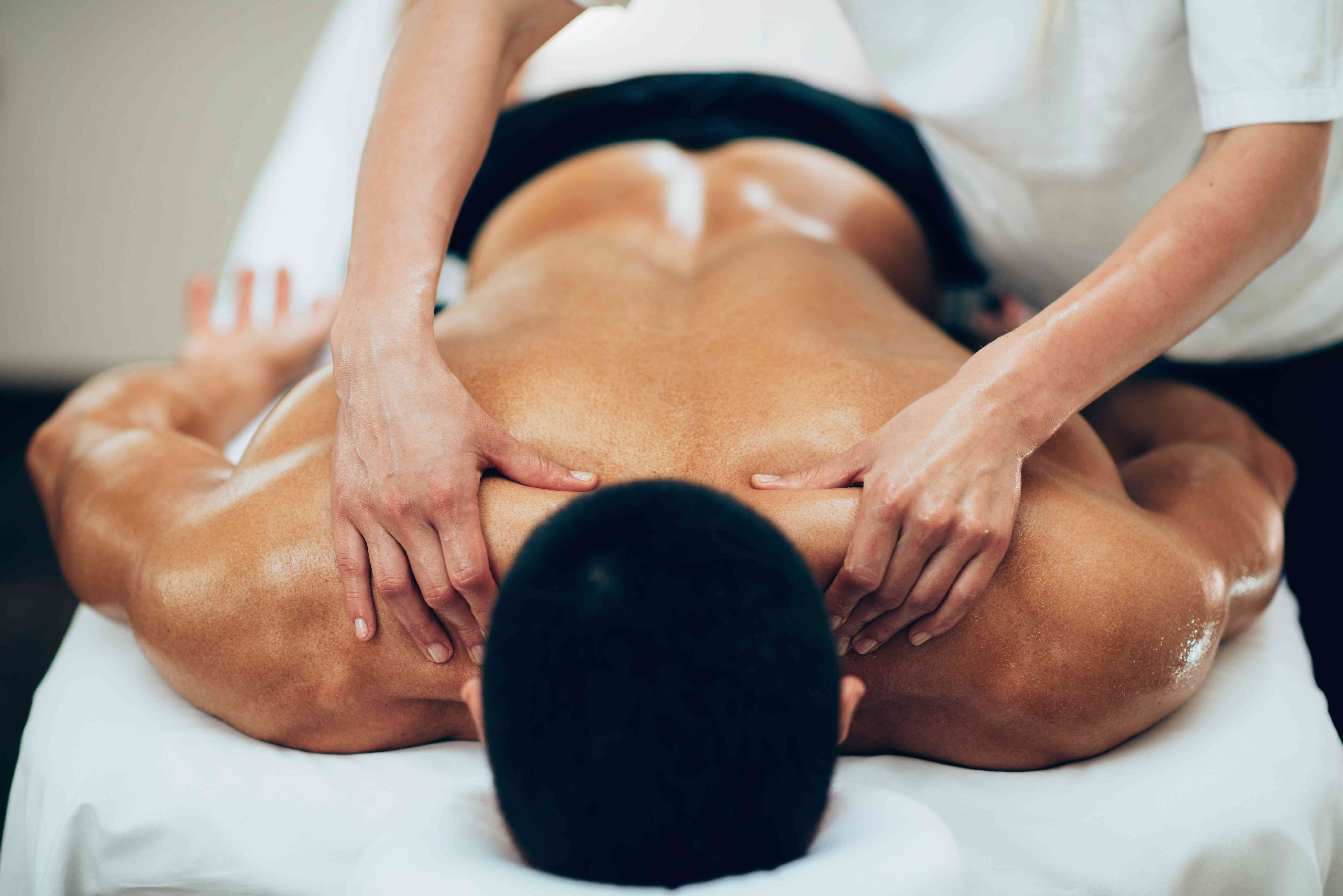 more about Massages Services