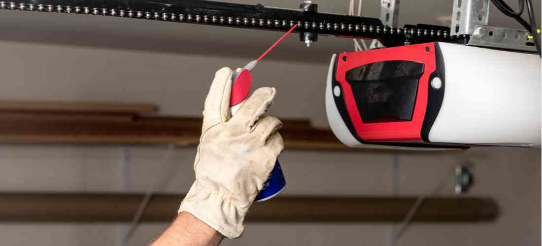 more about Garage Doors Services