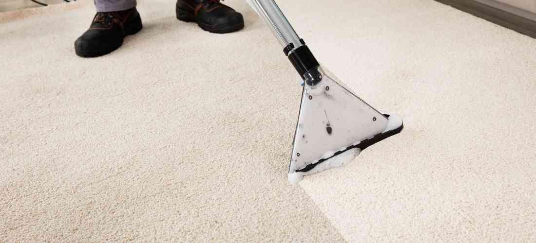 more about Steam Cleaning Services