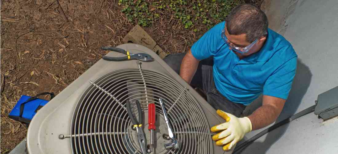 more about HVAC Services