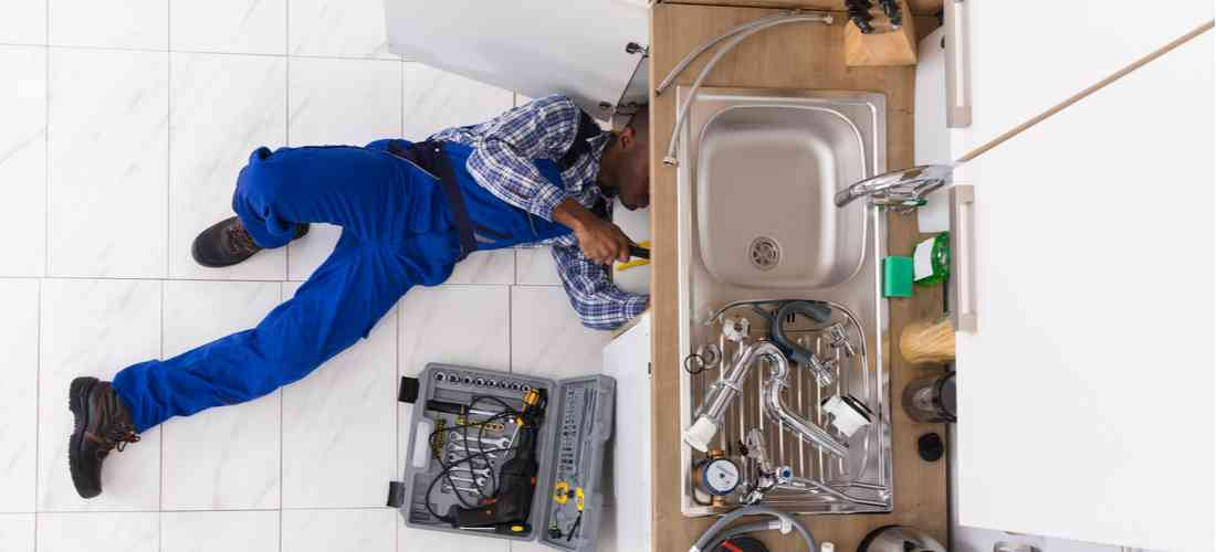 more about Plumbing Services