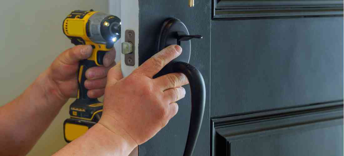more about Locksmith Services