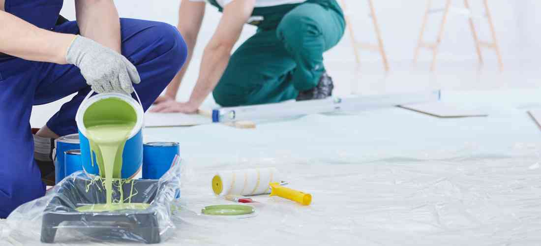 more about Painting Services