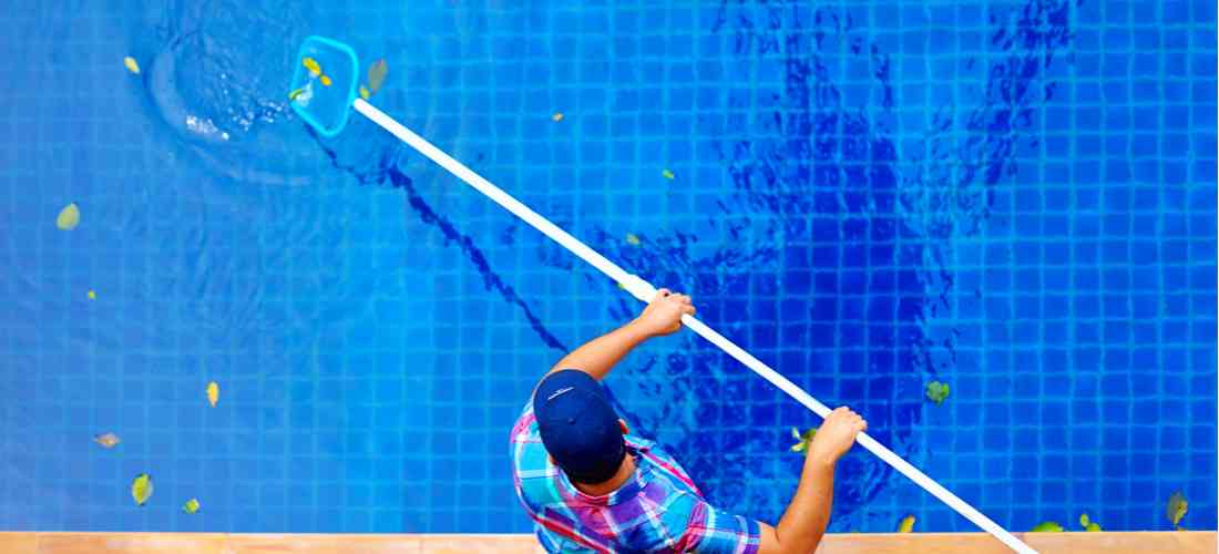 more about Pool Services