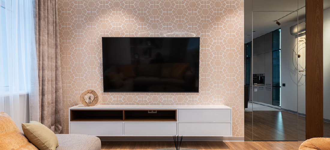 more about TV Mounting Services