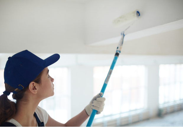 Best Interior Painting services near me